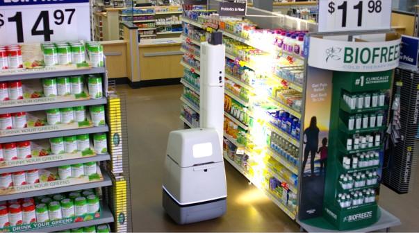 全球最大零售業也瘋人工智慧!靠智能就能偵測缺貨標錯價!