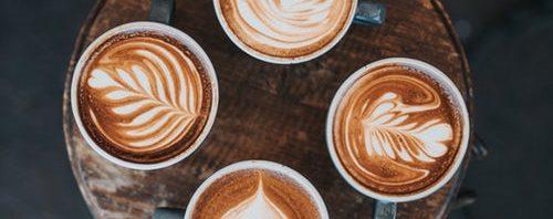 咖啡搭上Python課程,在家就可以品嘗冠軍級手沖的香醇!
