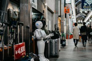 你聽過的大企業都投入AI領域,你還不趕緊來個Python課程先? (下)
