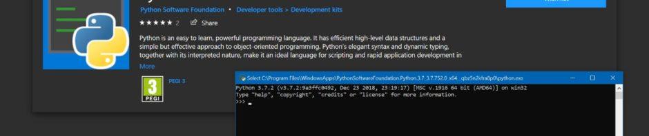 在家就能自學Python課程,阿宅也能化身專業工程師!