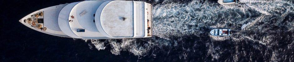 AI人工智慧再創新!荷蘭新創公司發明自駕船,可望五年內達標!