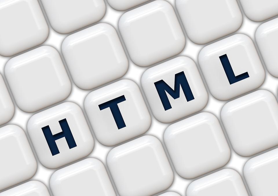 菜鳥前端工程師的HTML5新手指南(一)-七大內容模組有哪些?