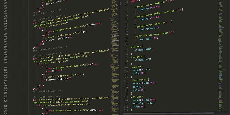 菜鳥前端工程師的HTML5新手指南(十)-地理位置定位怎辦到?