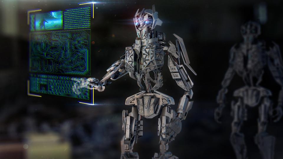 當人工智慧成為人類的主宰會如何?五部電影告訴你!(上)
