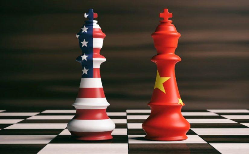 中美貿易戰的關鍵竟是人工智慧!?聽聽他們怎麼說(下)