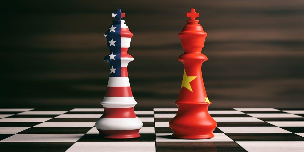 中美貿易戰的關鍵竟是人工智慧!?聽聽他們怎麼說(上)