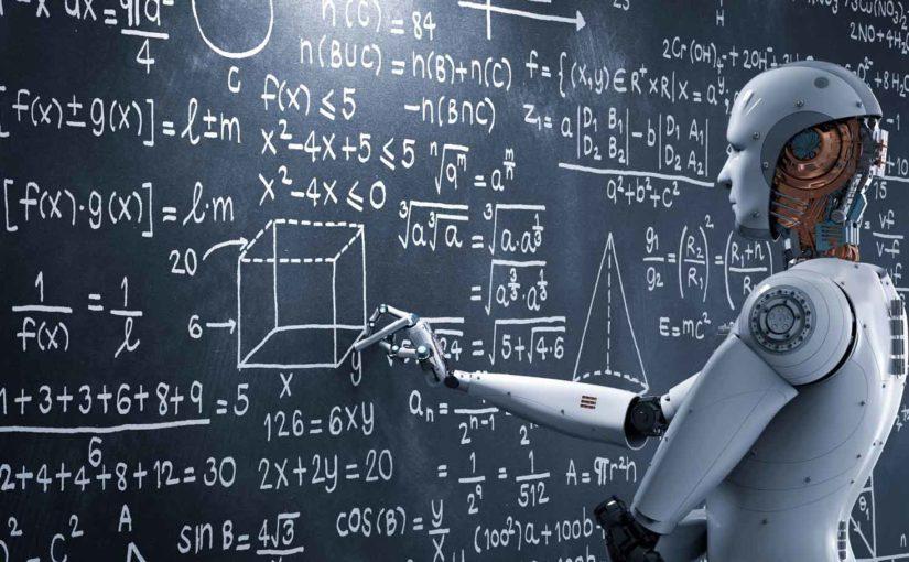 還沒學Python?再不學就要被人工智慧取代了?!(中)