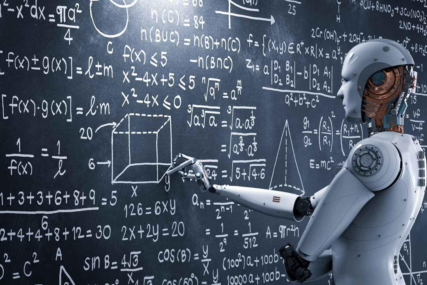 還沒學Python?再不學就要被人工智慧取代了?!(上)