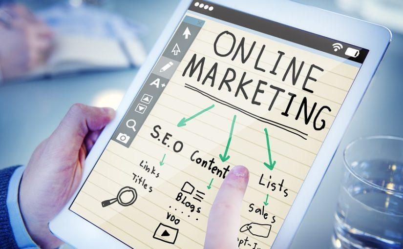 e世代必會網路行銷課程(4)-善用SEM與KOL口碑行銷