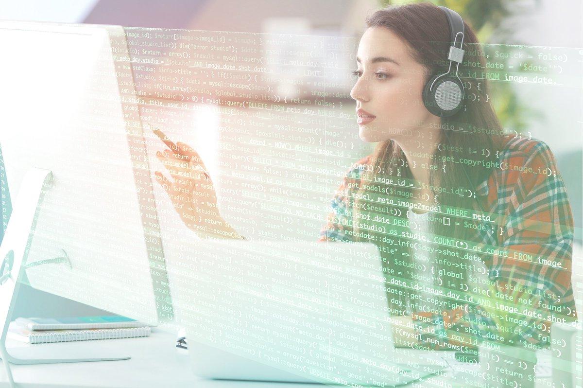 聽音樂竟然能提升工作效率?設計人工智慧的工程師都大讚超好用!