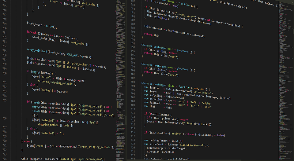 Javascript初學者課程(2)-變數教學