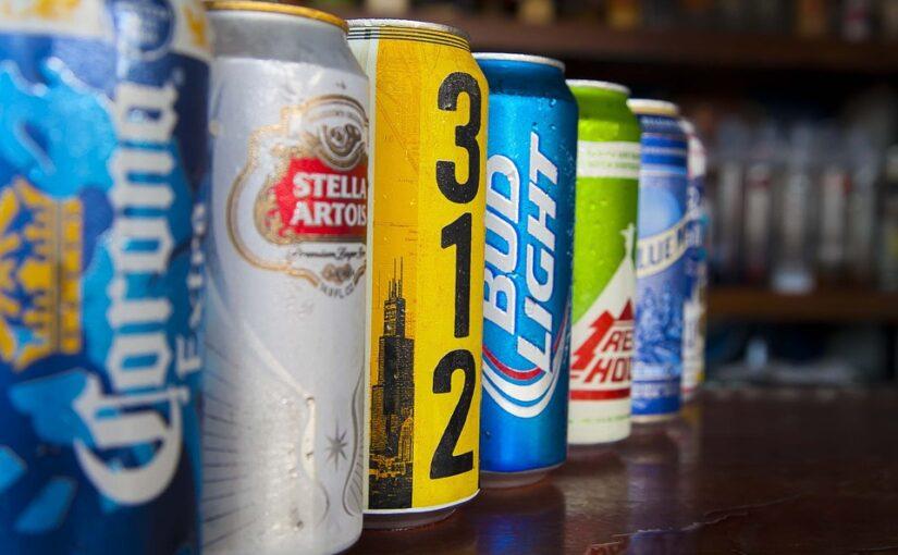 """人工智慧釀造""""人生啤酒"""",為你帶來不同世代風味!(上)"""