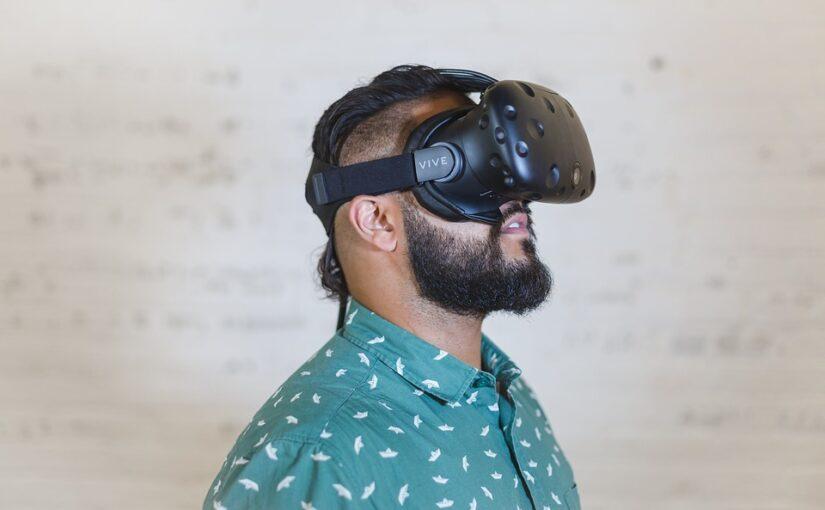 傻傻分不清AR和VR的差別嗎?今天讓你一次搞懂!