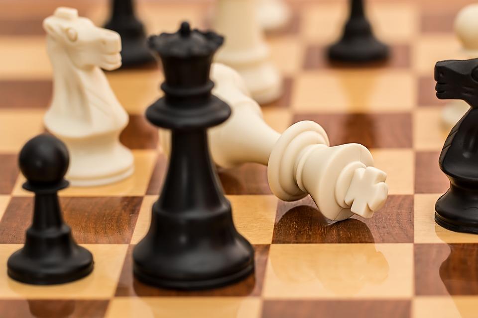 人工智慧會毀滅西洋棋?前西洋棋冠軍又將如何改寫結局?(上)