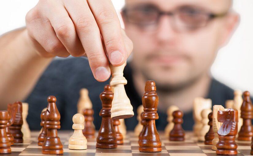 人工智慧會毀滅西洋棋?前西洋棋冠軍又將如何改寫結局?(下)