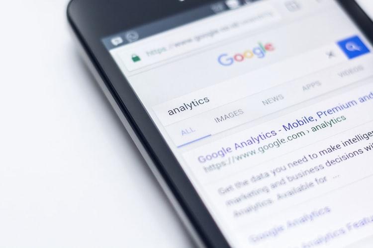 谷歌12月更新演算法!竟讓SEO排名完全大洗牌?!(上)