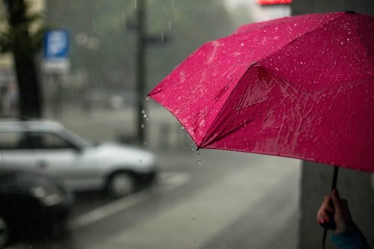今天會下雨嗎?人工智慧導入手機,化身氣象觀測站!