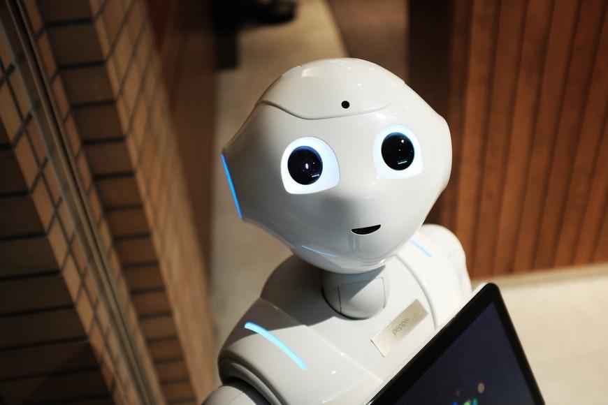 誰說只有人才能搞發明?人工智慧也能辦到還獲得發明專利!(上)
