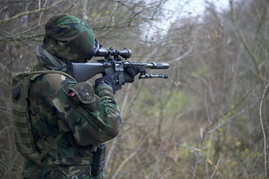 以色列戰隊藉助人工智慧,軍事戰力大升級!(上)